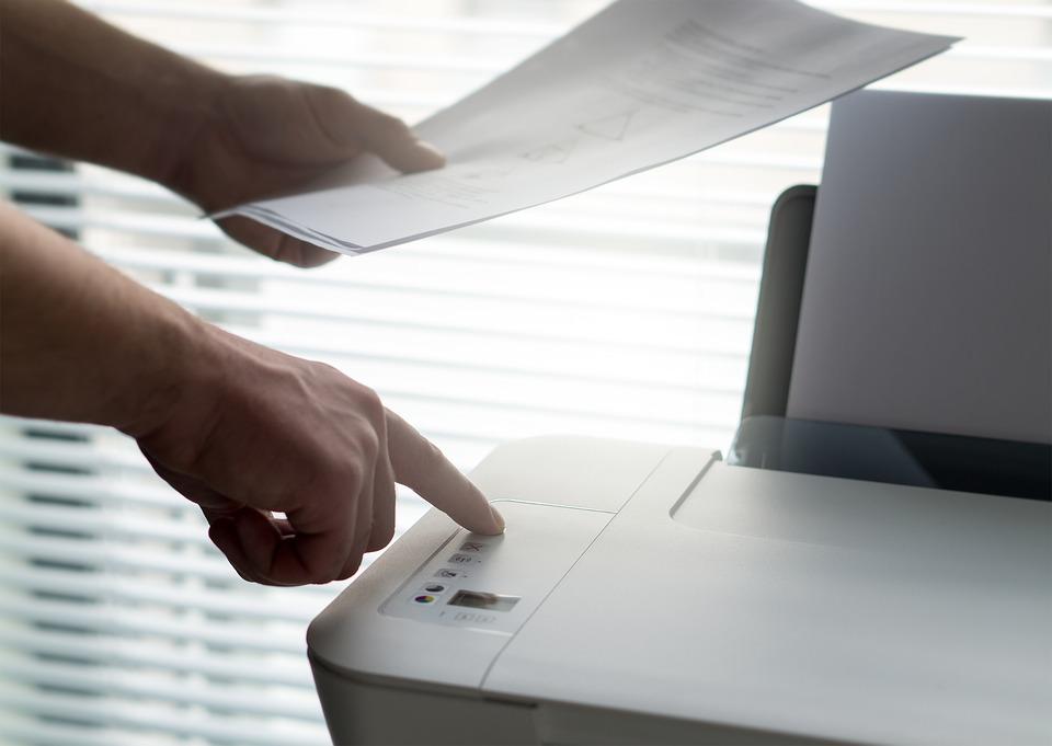wybór drukarki jest bardzo ważny